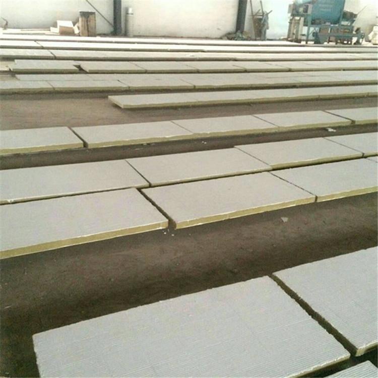 金溪县50CM防火涂层板有资料