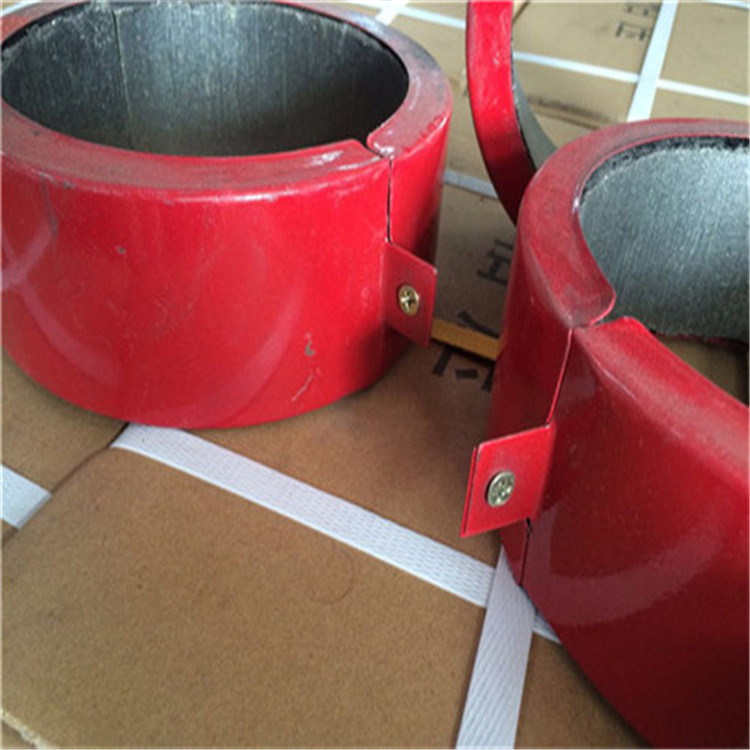 塑料管道阻火圈及时发货安康