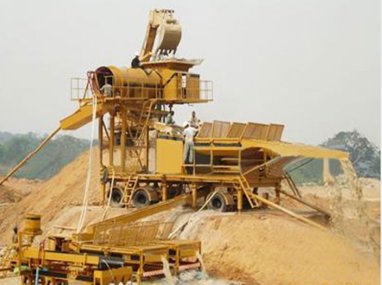 长沙河卵石沙厂分离机价格