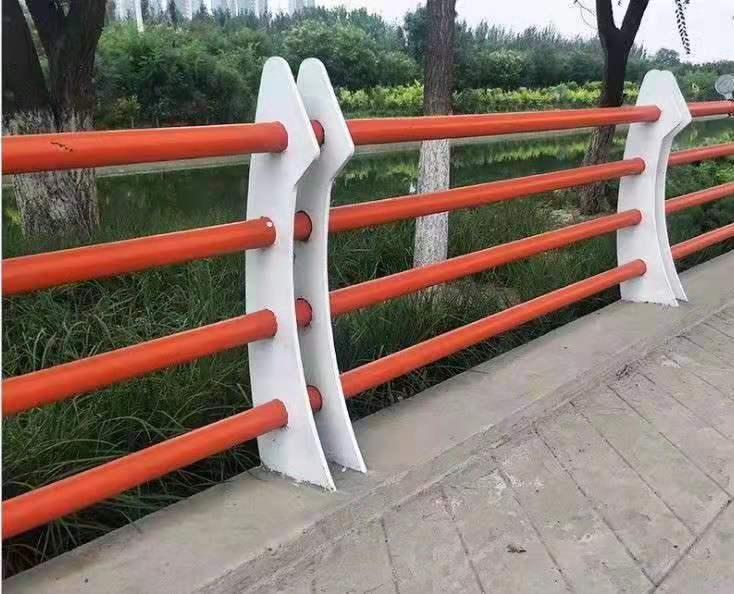 北京201不锈钢道路隔离护栏生产厂家
