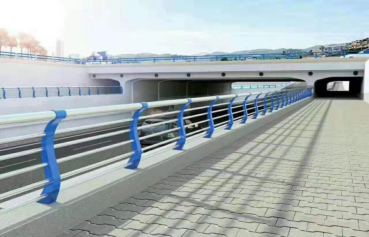 漳州公路防撞护栏