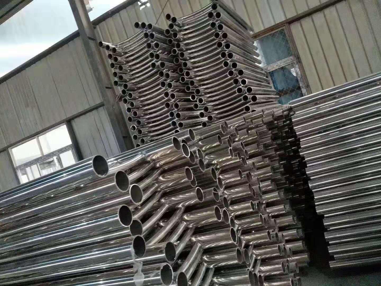 西藏不锈钢天桥护栏哪里有厂家