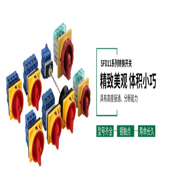 新闻:漳州LW2D-10-Z-1a46a/f8?远方就地转换开关