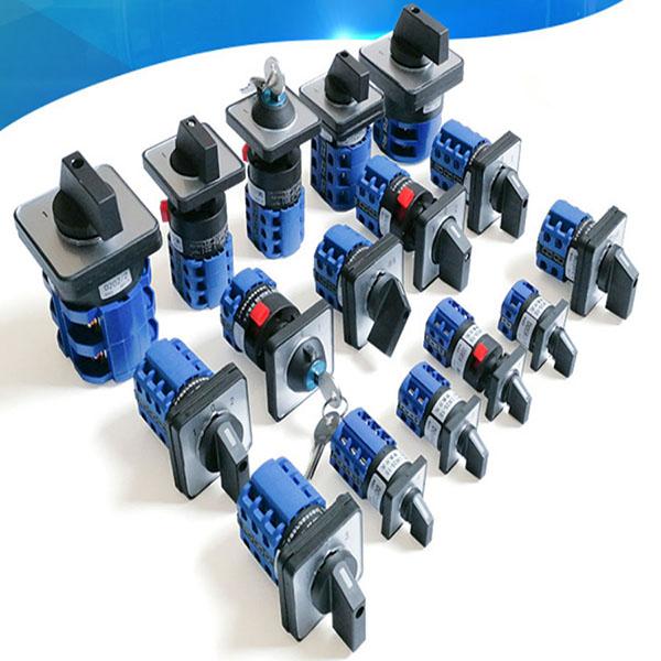新闻:漳州LW39-16A-LH1/2P价格经销商