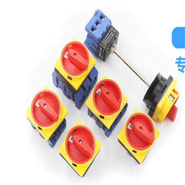 新闻:漳州CA10-PC4421-5继电器开关