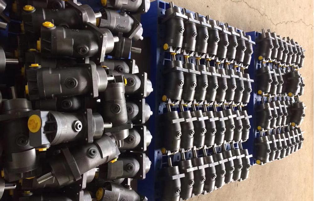 湖南A10VSO18DR/31R德国力士乐柱塞泵
