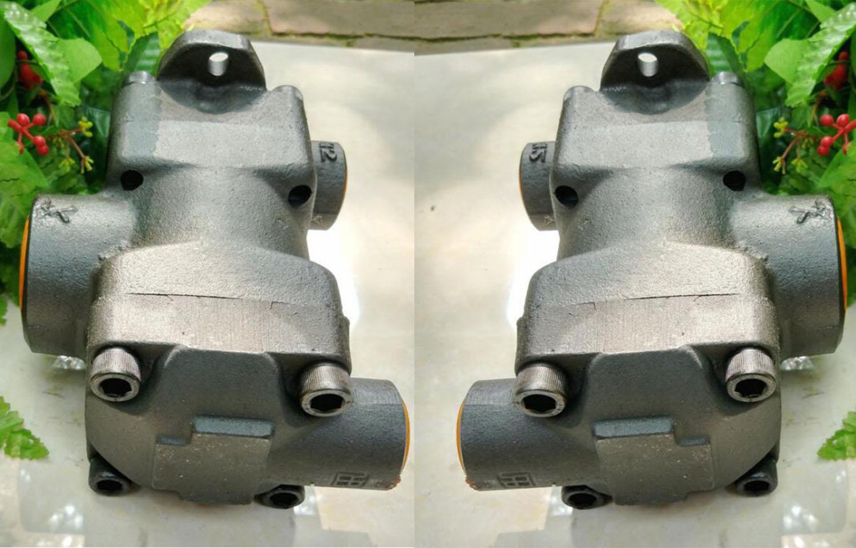 江西新闻推荐:YB-E160叶片油泵