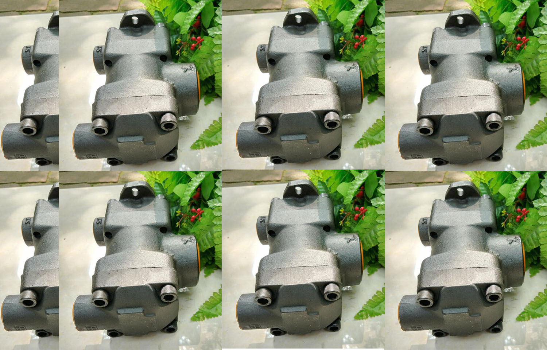江西YB-E40/8  叶片油泵@电话号码