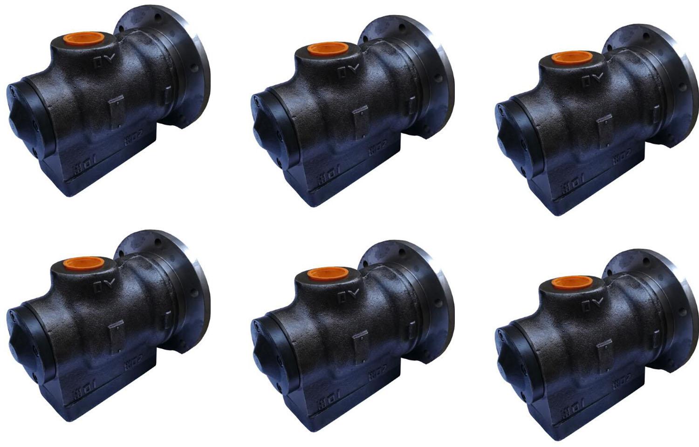 江西YB-E125/8  叶片油泵@厂商