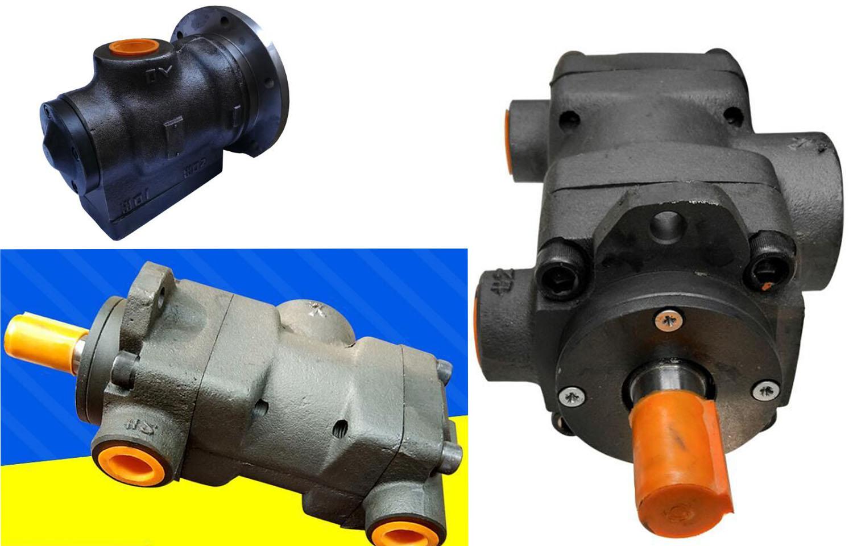 东营新闻推荐:YB-E40/25  叶片油泵