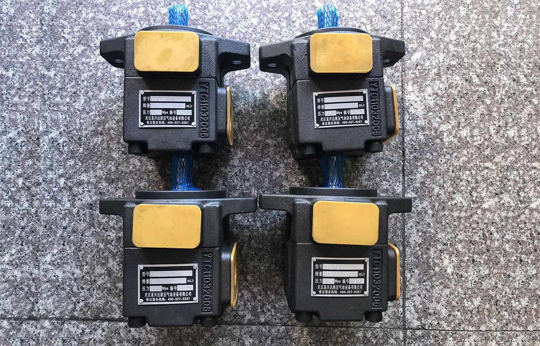 江西YB-E50叶片泵@联系厂商