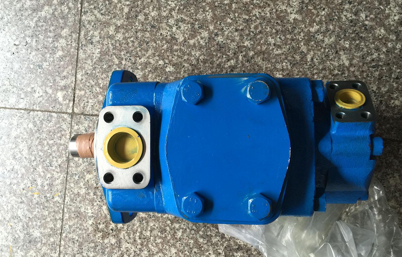 阿坝YB-E160/16叶片泵@联系厂家