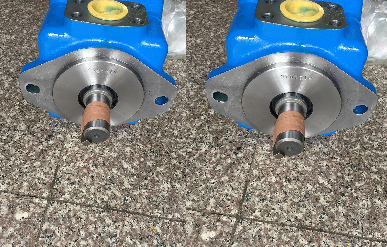 莆田YB-E100叶片油泵:头条