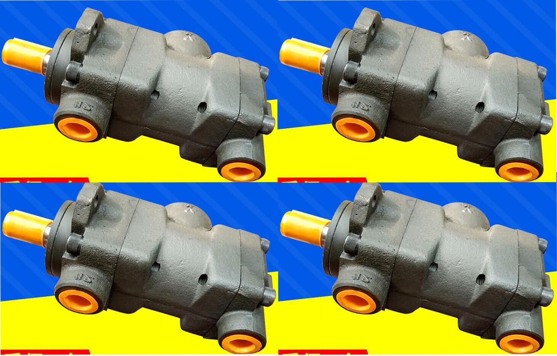 东营新闻推荐:YB-E200/50  叶片泵