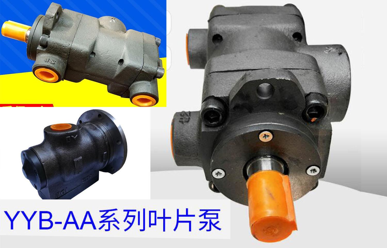 江西新闻推荐:YB-E200/16   叶片油泵