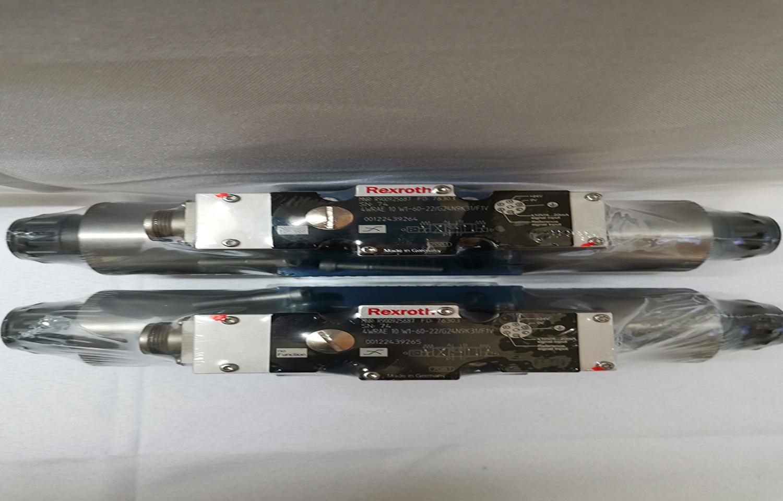 安康4WRTE25E220L-4X/6EG24K31/A1M电磁阀维修