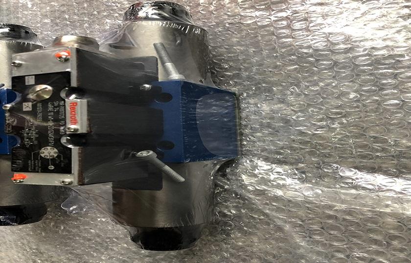 安康4WRZ25W6-325-7X/6EG24N9EK4/D3M电磁阀维修