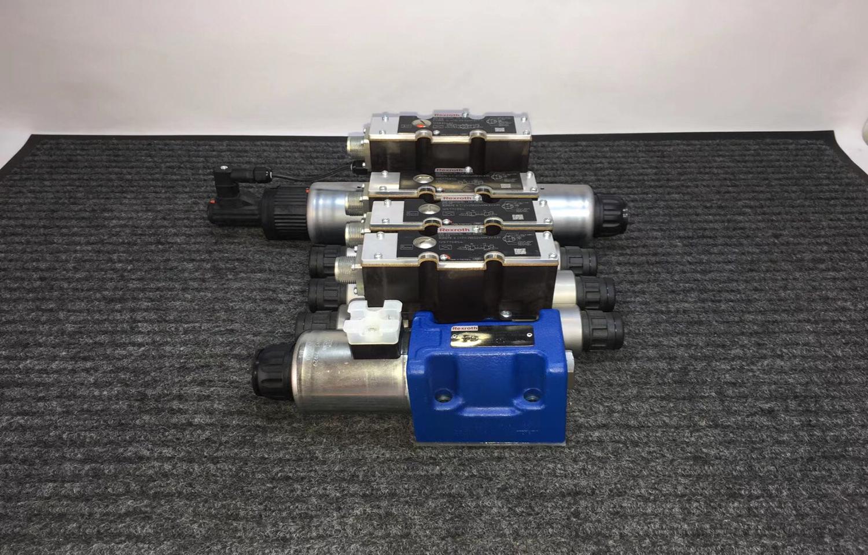 安康4WRZ10E85-7X/6EG24N9K4/M阀维修