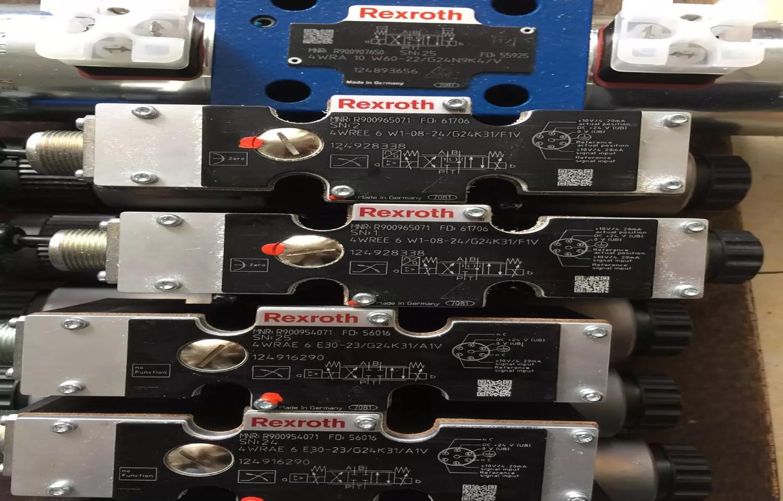 安康4WRZ16W1-150-5X/6A24NZ4阀的公司