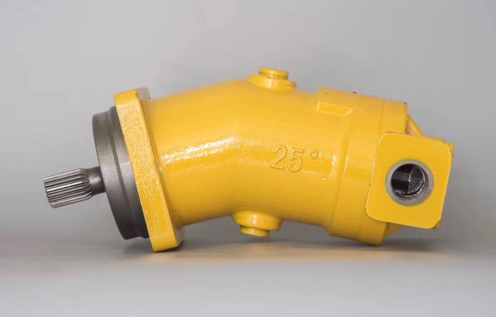 A2F23R2Z7柱塞泵系列重点新闻洛阳