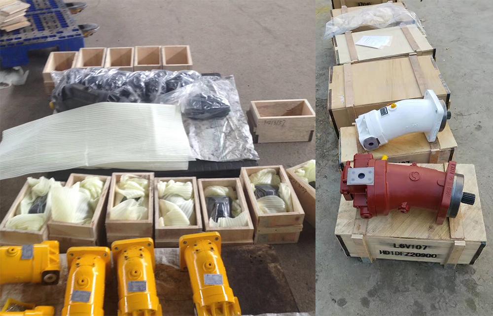 海南PVE19AR02AA10A2100000200100CD0A柱塞泵近新闻重点