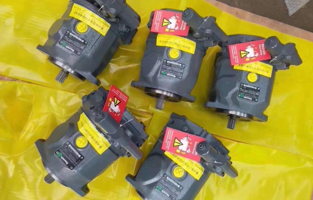 新闻:黑龙江A4VS07IDR/3XR诚信商家柱塞泵