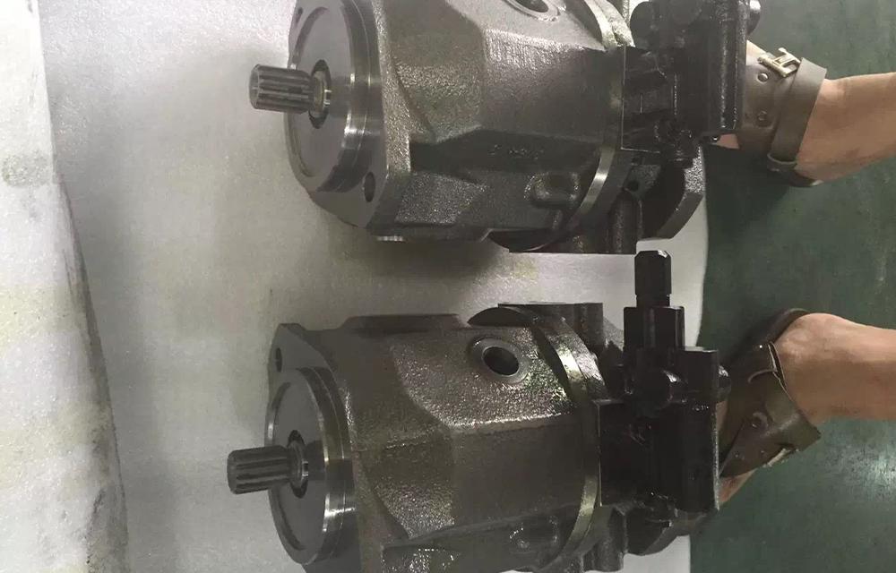 西宁新闻:A4VSO500LR/22R-PPB13N00德国力士乐柱塞泵