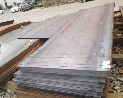 直发厂六安Q390e钢板厂家直销质优价廉