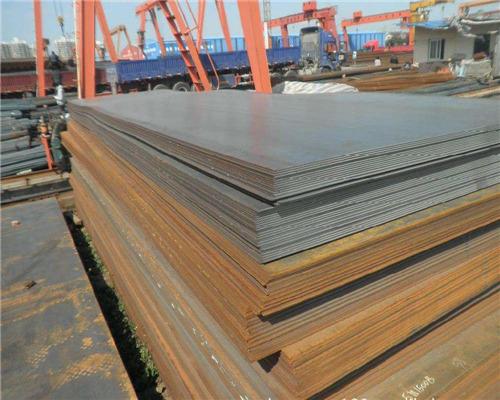 厂六安NM360耐磨钢板库存充足厂价直销