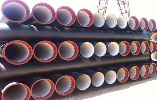 黔西南排水用铸铁管价格优惠