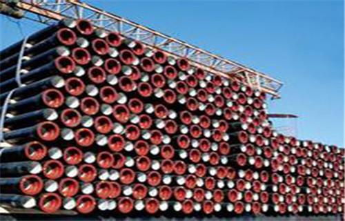 临沂铸铁消防管各种型号