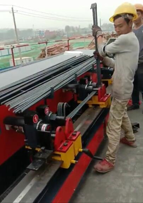 河北省廊坊市五机头厂家供应河南创优机械设备