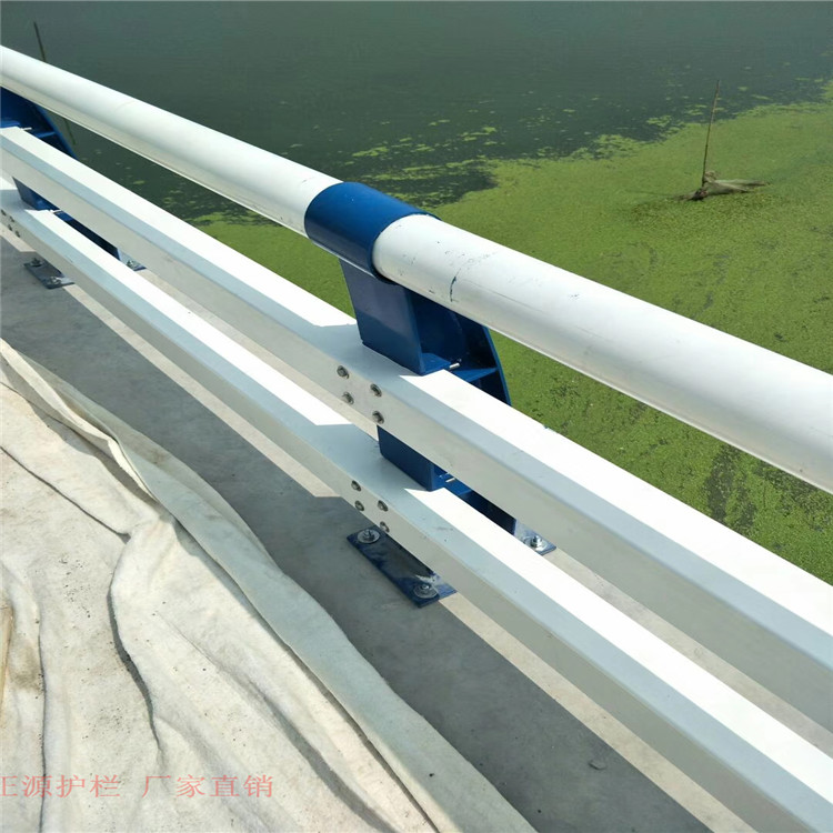 威海不锈钢复合管护栏厂家生产厂家