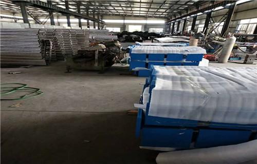 黑龙江304不锈钢护栏厂家