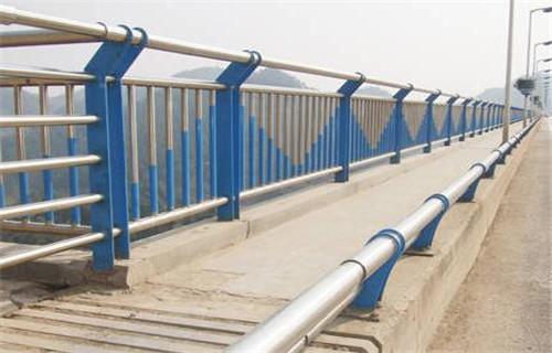 西藏不锈钢护栏生产厂家