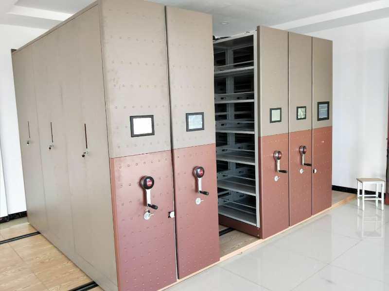 天津市武清智能化档案柜拆装维修质保十年终身售后