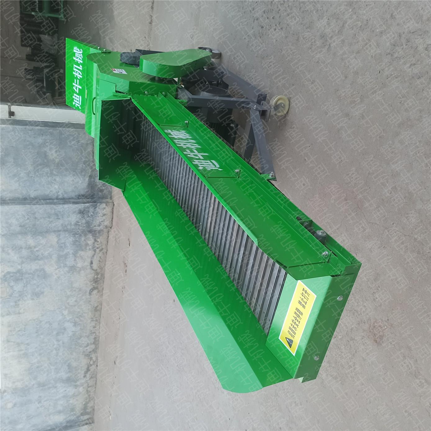 A宁津县迪牛机械有限公司陕西安康大型秸杆粉碎机厂家直接发货