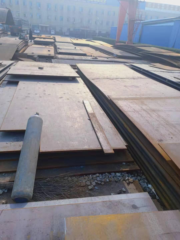 吉安新余耐磨NM360钢板现货价格