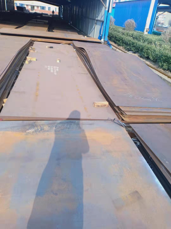 黑河涟钢耐磨板NM360来电