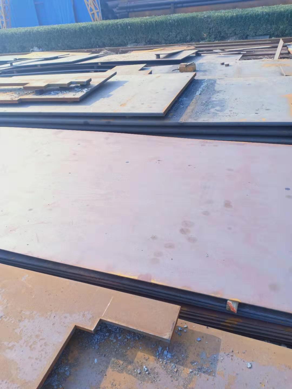 惠州NM400耐磨钢板现货切割