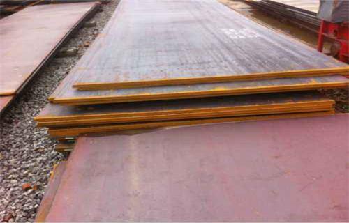 安徽新钢NM450钢板厂家主营