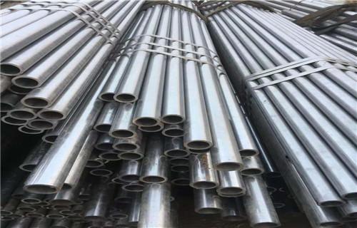 黔西南Q345B大口径无缝钢管生产厂家