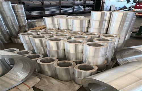临沂铝管(大口径厚壁,锻件,锻造)铝合金管用心服务
