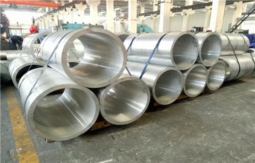 海南6061铝管-铝方管-6063无缝铝管多钱一吨
