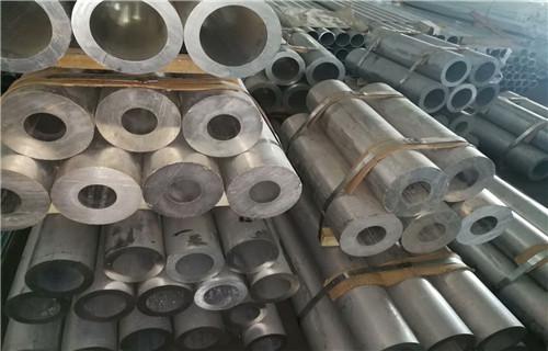 德阳无缝铝管(锻造,锻打)大口径铝管今日价格行情