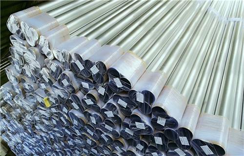 海南铝管(6061,6063)大口径无缝铝管诚信经营