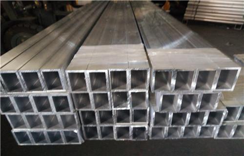 抚州无缝铝管(锻造,锻打)大口径铝管公司用心服务