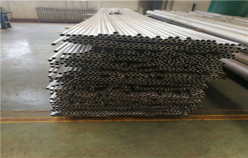 怀化无缝铝管(锻造,锻打)大口径铝管多少钱一件