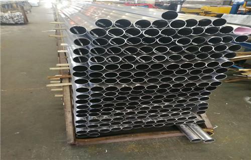 西宁6061大口径厚壁铝管欢迎