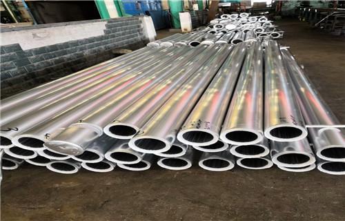 本溪无缝铝管(锻造,锻打)大口径铝管多少钱一件